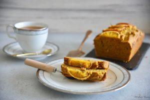 Pumpkin, Pumpkin carrot bread