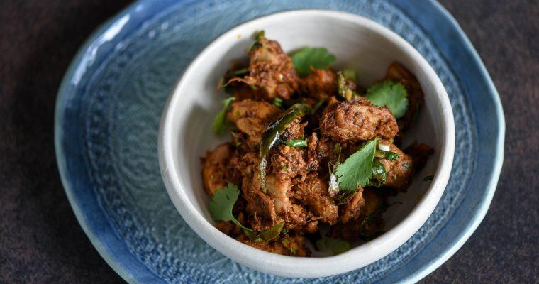 Andhra Chicken