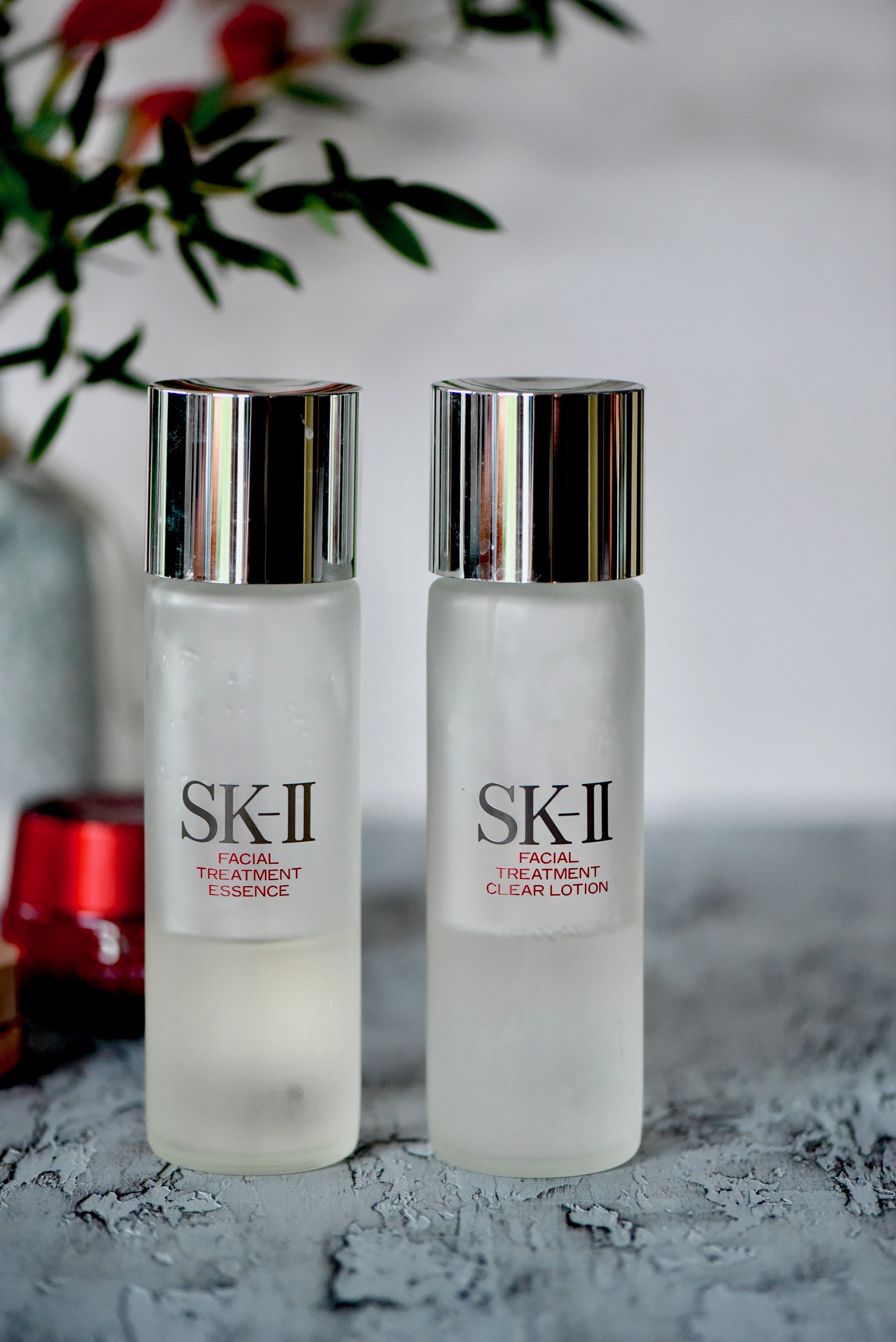 SK-II SKINCARE
